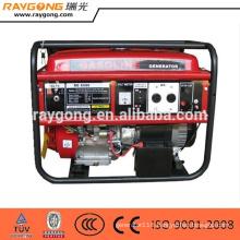 6.5KVA Gasoline Generator Set