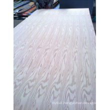 professional manufacture for the veneer MDF board