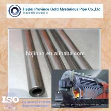 ASTM 210 / ASEM SA210-C Tubos / Tubos de Aço Inoxidável de Alta Precisão