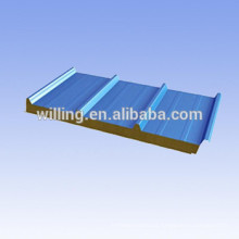 china EPS sandwich panels of high quality