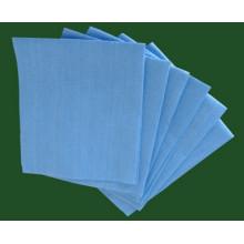 Tela no tejida de pasta de madera