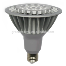 ul es approved residential lighting led spotlight par38 recessed spotlight 26w china led spotlight ceiling light fixture