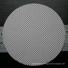 304 malha de arame de aço inoxidável com CE (XS-105)