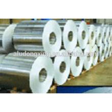 Bobine en aluminium pour décoration