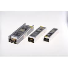 Fonte de alimentação LED 12V, fonte de alimentação cctv, fonte de alimentação de quadro aberto