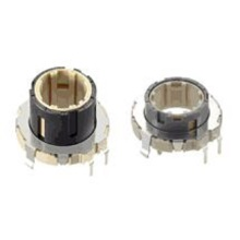 Hollow Shaft Encoder with 9 Pulses