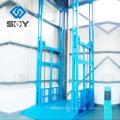 Mehr Convient, das hydraulisches Auto / materielle anhebende Plattform für Verkauf verwendet