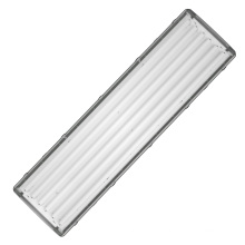 Factory direct suply IP65 water proof four tube lighting led batten for warehouse
