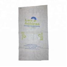 High Quality Cheap Wholesale Custom Raw Material PP Woven Sacks Fertilizer Grain Maize Packing Grain Rice Sack Bags