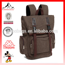 Hot Trend Backpack Female Male Outdoor Backpack Canvas