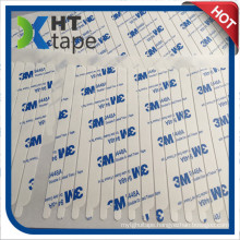 Ultra Thin Double Sided Tape with Strong Adhesive