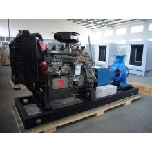 Automation Diesel Pump Set