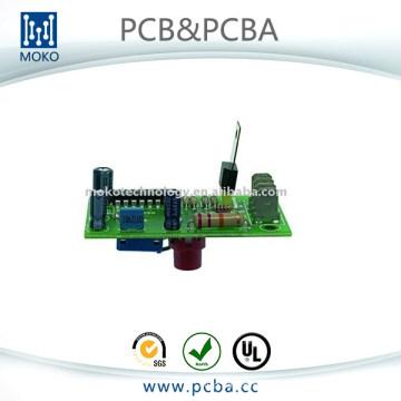 Электронный Подгонянный изготовлением pcba, агрегат PCB Производитель OEM в Шэньчжэне