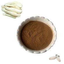 Natürliche Polysaccharide 10%-50% Coprinus Comatus Extrakt