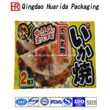 Empaquetado plástico directo de los bolsos de la comida del bolso del embalaje de fábrica