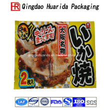Direct Factory Chicken Packing Bag Plastic Food Bags Packaging