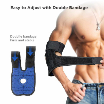 Cubital Tunnel Syndrom Counterforce Hinged Elbow Brace