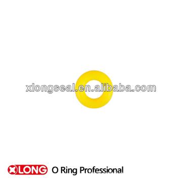 AS568 rubber o ring supplier beautiful color mini elastic