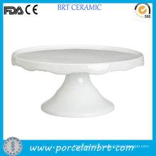 Modern Western Style Porcelain Wedding Cake Stand