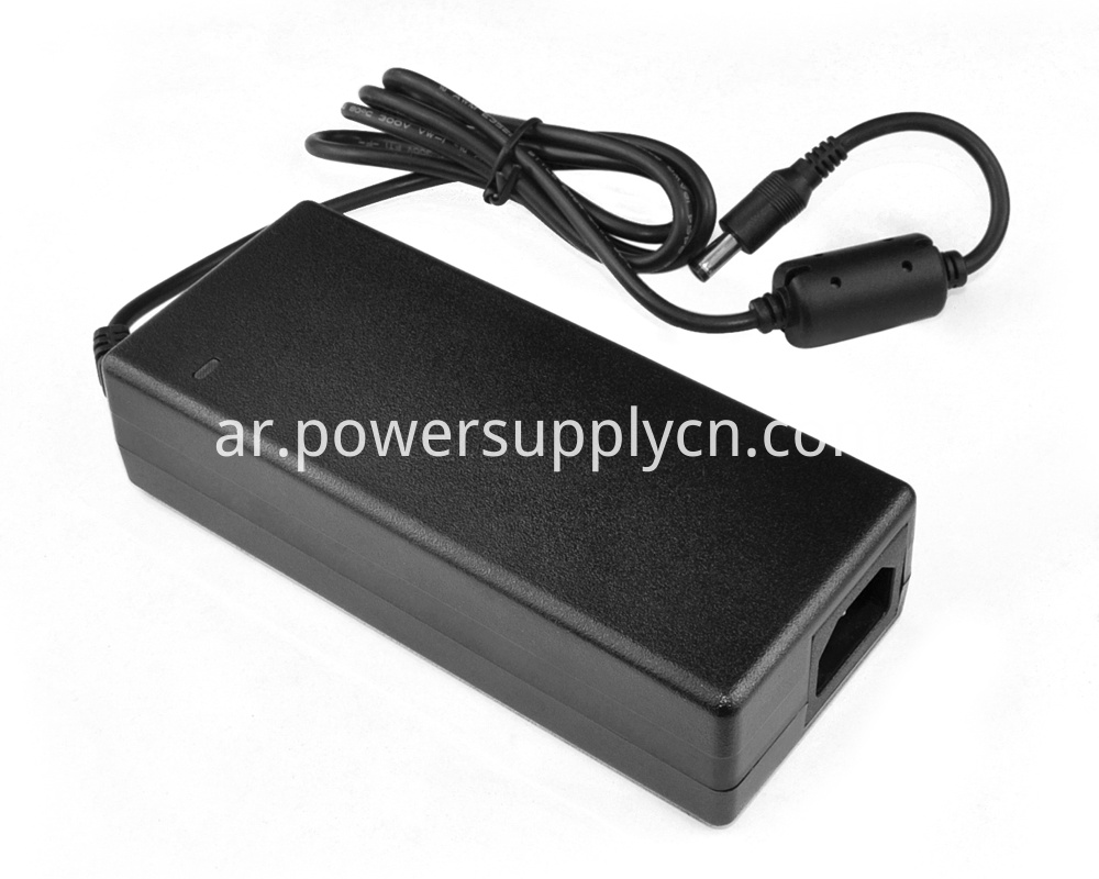 Ul CUL FCC CB GS SAA certificed power adapter