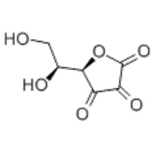DEHYDROASCORBIC ACID CAS 490-83-5