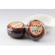 Marca Jinma 8691 Yu Xiang Pu Er chá
