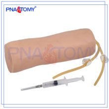 PNT-TA012 Advanced Ellenbogen intravenöse Transfusionstraining Arm
