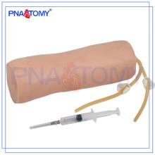 Braço de Treino de Transfusão Intravenosa de Cotovelo Avançado PNT-TA012