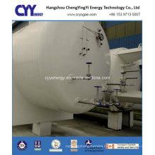 Low Pressure Industrial Liquid CO2 Storage Tank