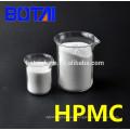 Grado industrial celulosa éter HPMC viscosidad 300-200000m.Pas
