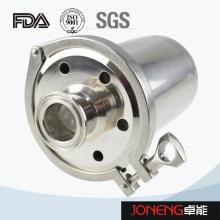 Нержавеющая сталь Inox Прямой гигиенический ребризер (JN-SP1003)