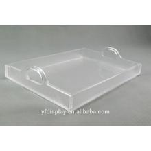 Kundenspezifische Scrub Acryl Tablett