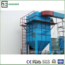 Pulse-Jet Bag Filter Dust Collector-Frequency Furnace Air Flow Treatment