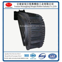 ISO Standard Rubber Conveyor Belt Hg/T4062-2008