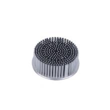 Customi IGBT Round Aluminum Heatsink Heat Sink Extrusion