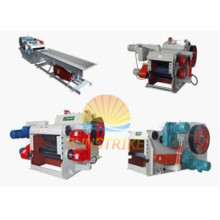Bx-2113 Mobile Drum Wood Chipper/Wood Chips Machine