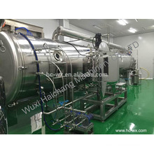 China secador de frutas fornecedor para aplicação em pó