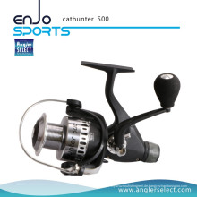 Angler Wählen Sie neue Spinning / Fixed Spool Fishing Tackle Reel (Katze Jäger 500)