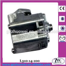 Pompe à huile de moteur japonaise originale pour Mazda M6 / M3 / M5 / RY (moteur 2.0) L310-14-100