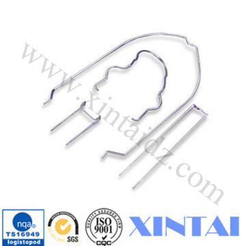 Auto ISO9001 Alambre de acero estándar que forma el resorte