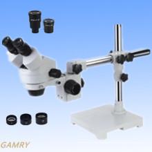 Microscopio de zoom estéreo Szm0745-Xtwzi