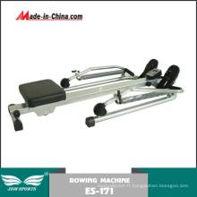 Machine d'aviron d'exercice de haute qualité à vendre