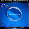 Diamètre 6mm 12.7mm 25.4mm Lentille Achromatique Doublet positive