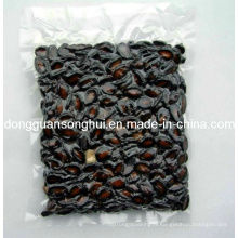 Black Melon Seed Vacuum Bag/Clear Vacuum Bag for Snack/Plastic Vacuum Bag
