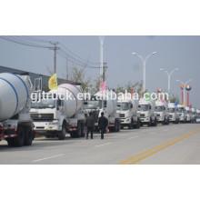 Camión hormigonera 6X4 HOWO RHD / Camión mezclador RHD HOWO / RHD Camión hormigonera Howo / Camión mezclador RHD / Camión Cemento / Camión mezcla