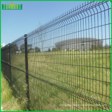 Hot selling 1 4 inch galvanized welded wire mesh fence from Anping factory