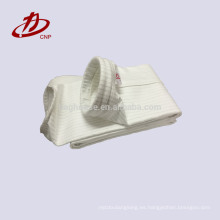 Accesorios de colector de polvo bolsas de filtro industrial