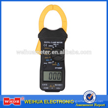 Digital Clamp Meter DT3288 with Data Hold Continuity