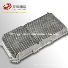 Motorola Brand Magnesium Az91d disipador de calor de fundición de disipador de calor