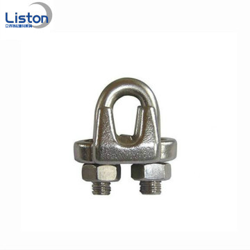 Klip Kawat Tali Thinkwell Stainless Steel DIN741